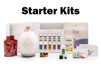 2018 Starter Kit w text