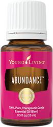 Abundance Oil 2017 small