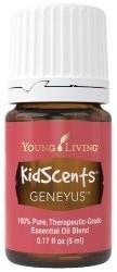 Kidscents Geneyus