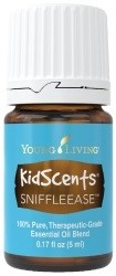 Kidscents Sniffleease 2017