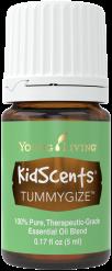 Kidscents Tummygize
