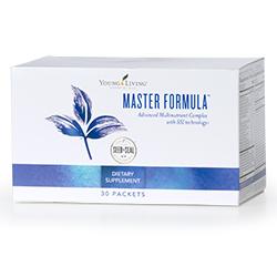 Master Formula Small