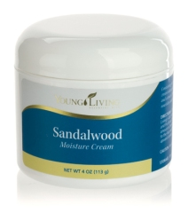 Sandalwood Cream