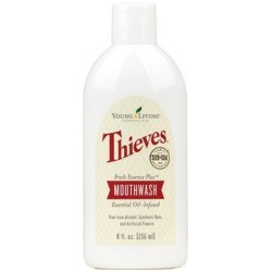 Thieves Mouthwash 2017
